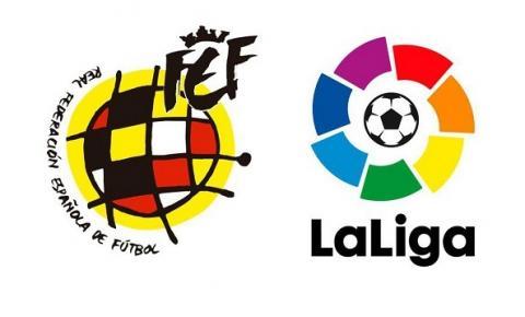 Federação espanhola socorre economicamente futebol do país