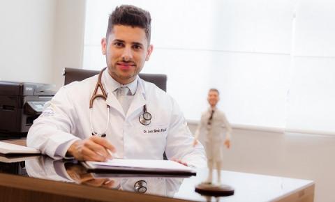 Médico de Belo Horizonte cria projeto online para oferecer dicas de vida saudável a pessoas em quarentena