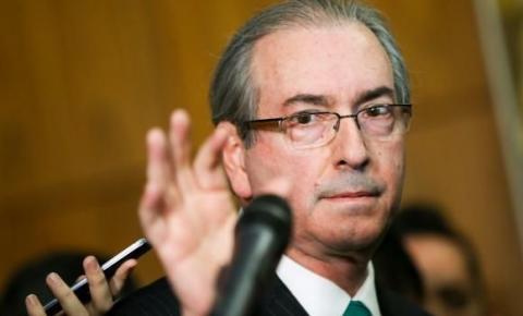 Coronavírus faz juíza mandar Eduardo Cunha para prisão domiciliar