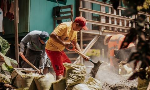 CNI destaca recuo em atividade e emprego na construção civil