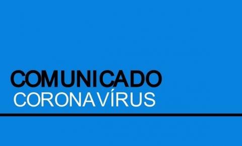 Município de Guararapes decreta estado de calamidade pública em função do novo coronavírus