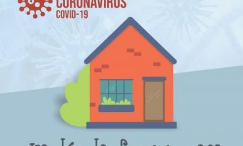 CORONAVÍRUS: em vídeos, Gianecchini e Victor Birigui pedem que moradores fiquem em casa