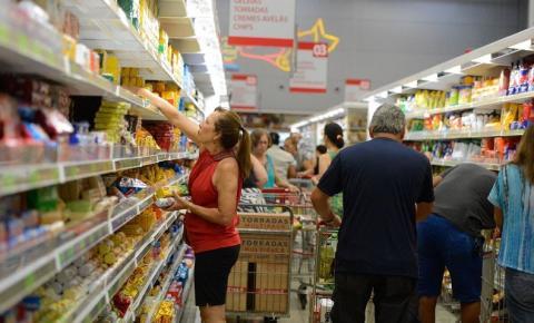 Inflação medida pelo IPC-S sobe em sete capitais