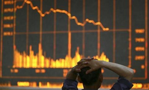 Ciclo de crises econômicas - Saiba como não entrar em desespero com as oscilações do mercado financeiro