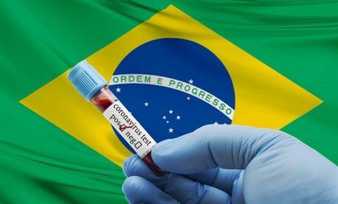Covid-19: Com 299 mortes, Brasil tem recorde de óbitos em 24 horas; 7.910 casos confirmados