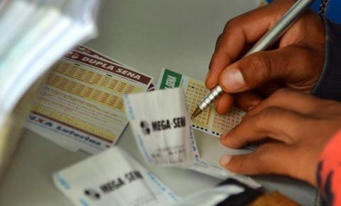 Mega-Sena acumula e deve pagar R$ 10,5 milhões no próximo concurso