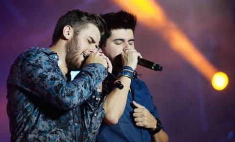 Depois de Jorge e Mateus, Zé Neto e Cristiano anunciam live no domingo de Páscoa