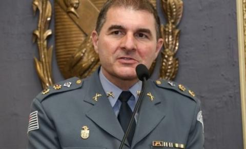 Especialista em Inteligência de Segurança Pública assume comando da PM na Região de Araçatuba