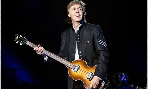 'Os chineses precisam ser mais limpos e menos medievais', diz Paul McCartney
