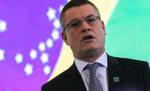 Maurício Valeixo não é mais diretor-geral da Polícia Federal