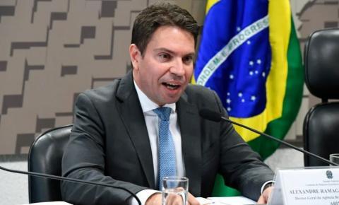 Alexandre Ramagem é o novo diretor-geral da Polícia Federal