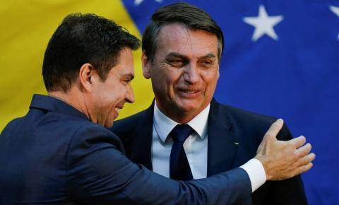 Após decisão do STF, Bolsonaro suspende nomeação de Ramagem