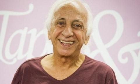 Morre Flávio Migliaccio aos 85 anos