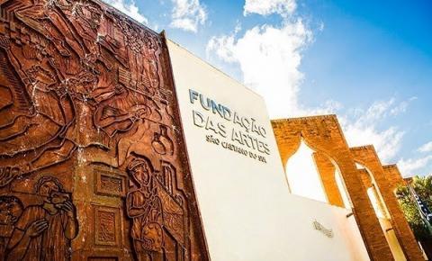 Fundação das Artes de São Caetano celebra seu 52º aniversário com campanha especial