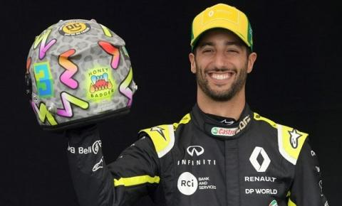 Fórmula 1: Ferrari anuncia Carlos Sainz no lugar de Vettel em 2021