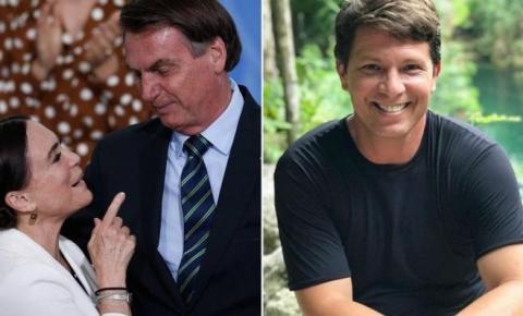 Bolsonaro convida Mário Frias para ser o novo secretário da Cultura