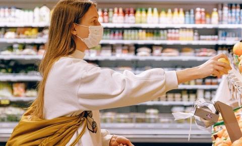 Lista de compras na pandemia: veja como organizar a ida ao supermercado