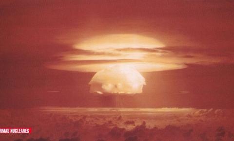 EUA podem fazer primeiro teste nuclear em 28 anos em resposta à China e Rússia