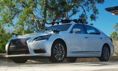 Segurança ou medo? Toyota suspende testes com veículos autônomos nos EUA