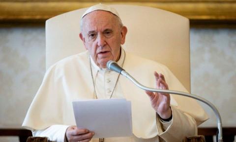 Papa condena racismo e violência nos EUA e pede reconciliação nacional