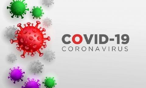 COVID-19: Vigilância Epidemiológica atualizou boletim nesta quarta-feira, dia 3 de junho