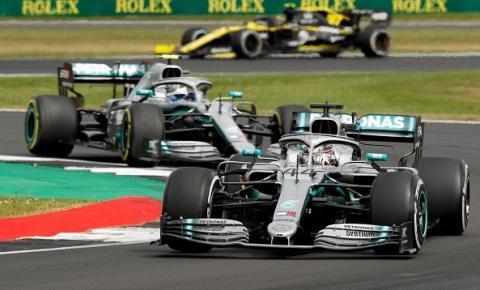 Fórmula 1: GP Brasil aguarda nova data após confirmação de 8 etapas