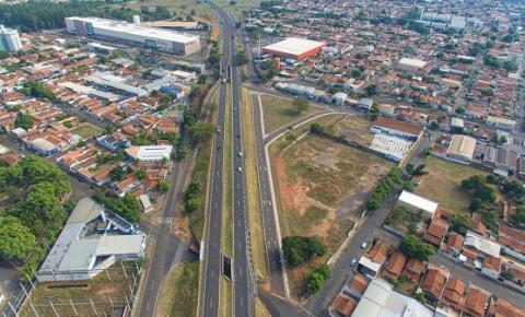 ViaRondon e Prefeitura Araçatuba liberam trânsito na via marginal oeste