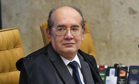 Gilmar Mendes sugere órgão de fiscalização para fake news