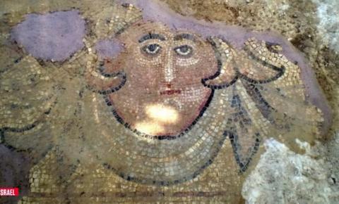 Arqueólogos de Israel encontram ruínas de cidade cristã destruída por persas há 1400 anos