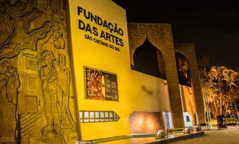 Fundação das Artes abre inscrições para processo seletivo de cursos livres e profissionalizantes