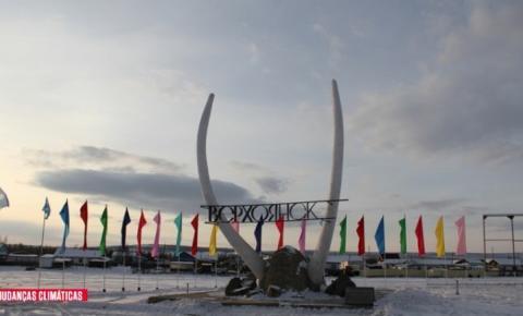 Conhecida pelo clima gelado, Sibéria registra temperatura recorde de quase 40° C