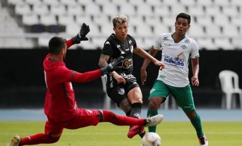 Rodada do Carioca teve muitos gols e protestos