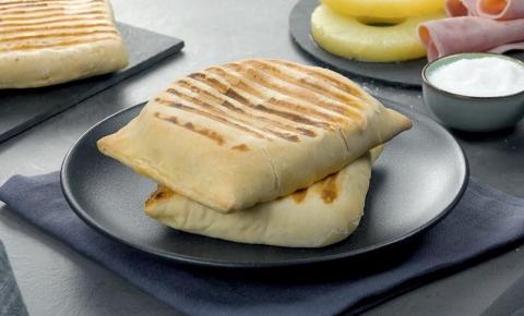 3 ideias de sanduíches sem pão