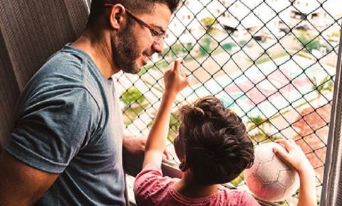 Slow Parenting: uma chance de viver o tempo da criança