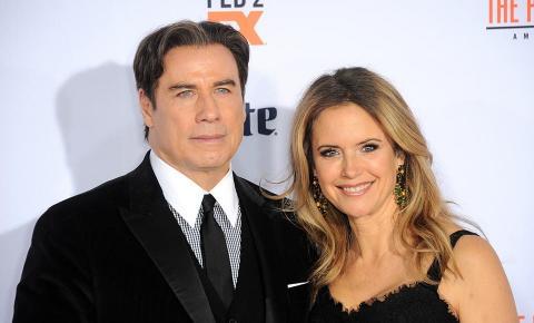 Esposa de John Travolta, Kelly Preston morre de câncer de mama aos 57 anos