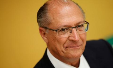 MP-SP denuncia Alckmin por lavagem de dinheiro, corrupção e falsidade ideológica