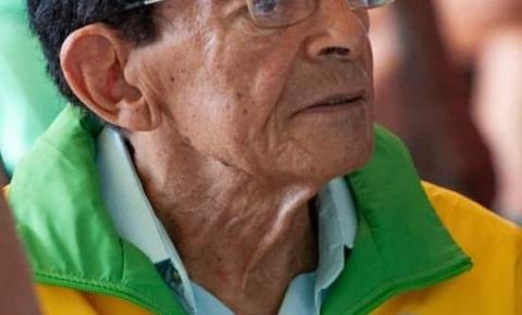 Pista do estádio receberá o nome do esportista José dos Santos Primo