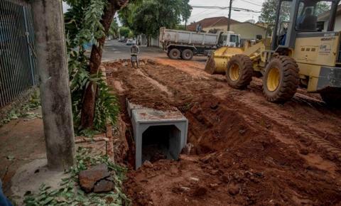 Prefeitura resolve problema histórico de infraestrutura no bairro São Joaquim
