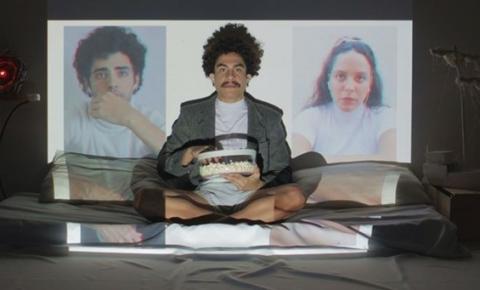 Curta metragem Homem-Ilha estreia no Youtube com a história de um jovem em isolamento sem internet