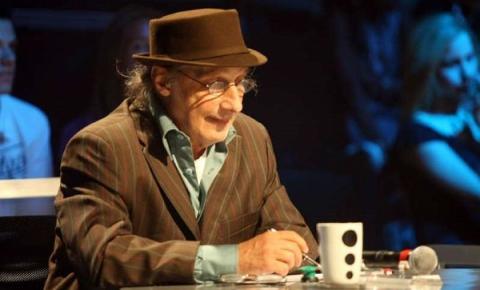 Morre aos 71 anos Arnaldo Saccomani, produtor musical e jurado do programa 'Ídolos'
