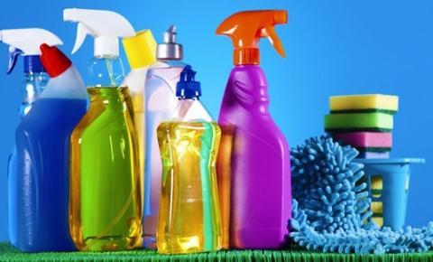 4 novos produtos que te ajudam na limpeza de casa
