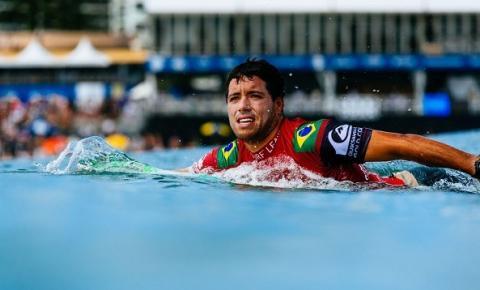Surfe: Adriano de Souza anuncia aposentadoria para final de 2021