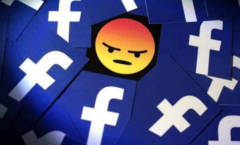 Facebook e Instagram têm instabilidade e ficam indisponíveis a usuários