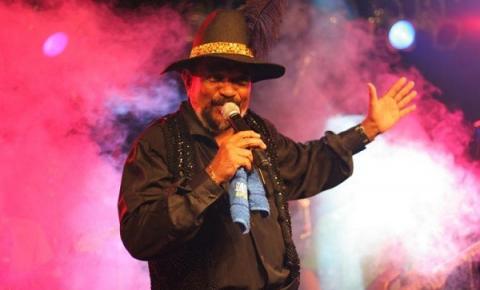 Morre Gerson King Combo, considerado Rei do Soul no Brasil