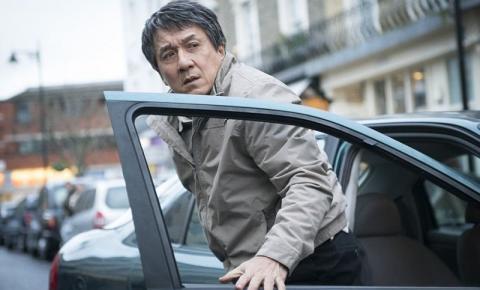 Jackie Chan enfrenta o terrorismo em 'O Estrangeiro', que estreia esta semana no Brasil