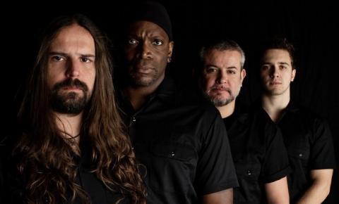 Sepultura faz show no Sesc Birigui dia 13 de abril