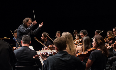 Orquestra Ouro Preto e Cristian Budu celebram 250 anos de Beethoven em espetáculo