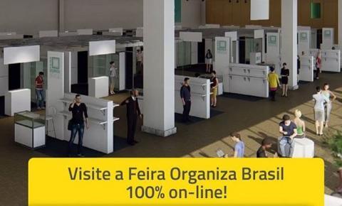 Feira Organiza Brasil estende programação até o domingo