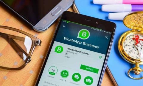WhatsApp avisará usuários quando uma conversa não estiver criptografada