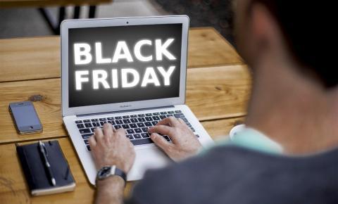 Black Friday 2020 será a mais digital de todos os tempos